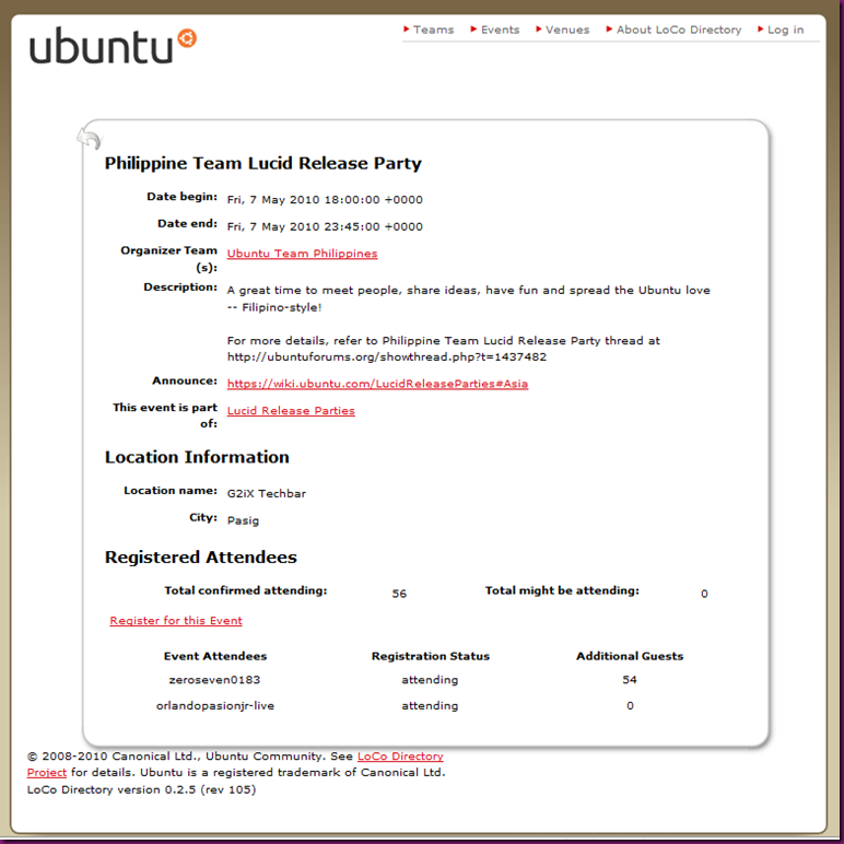 ubuntu-ph-lucid-release-party